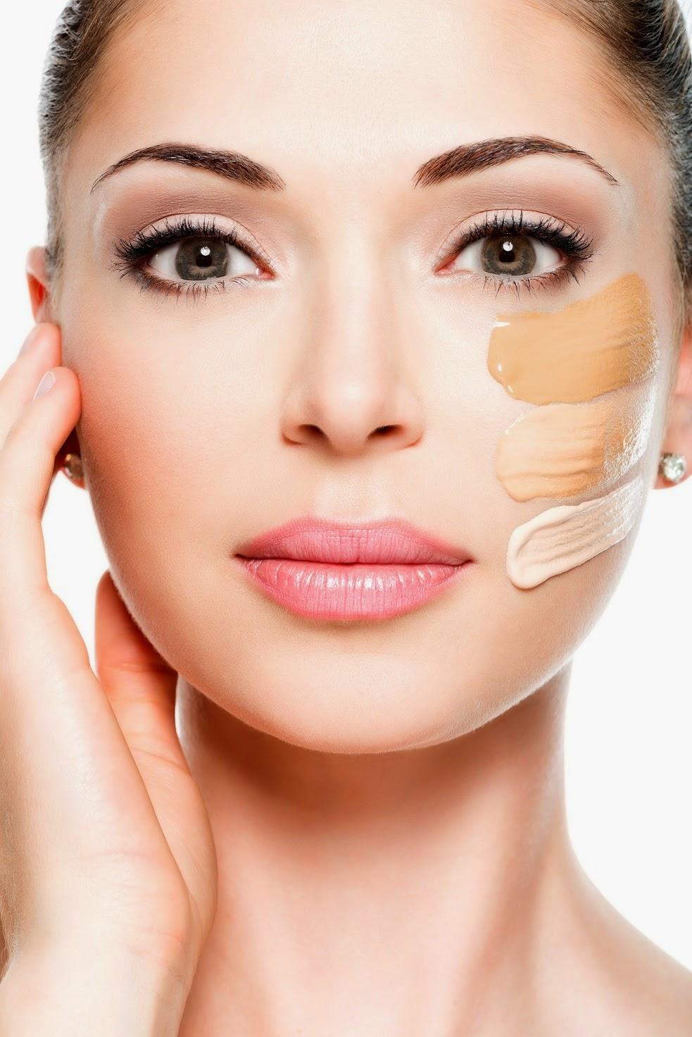 Trucos de maquillaje para imperfecciones