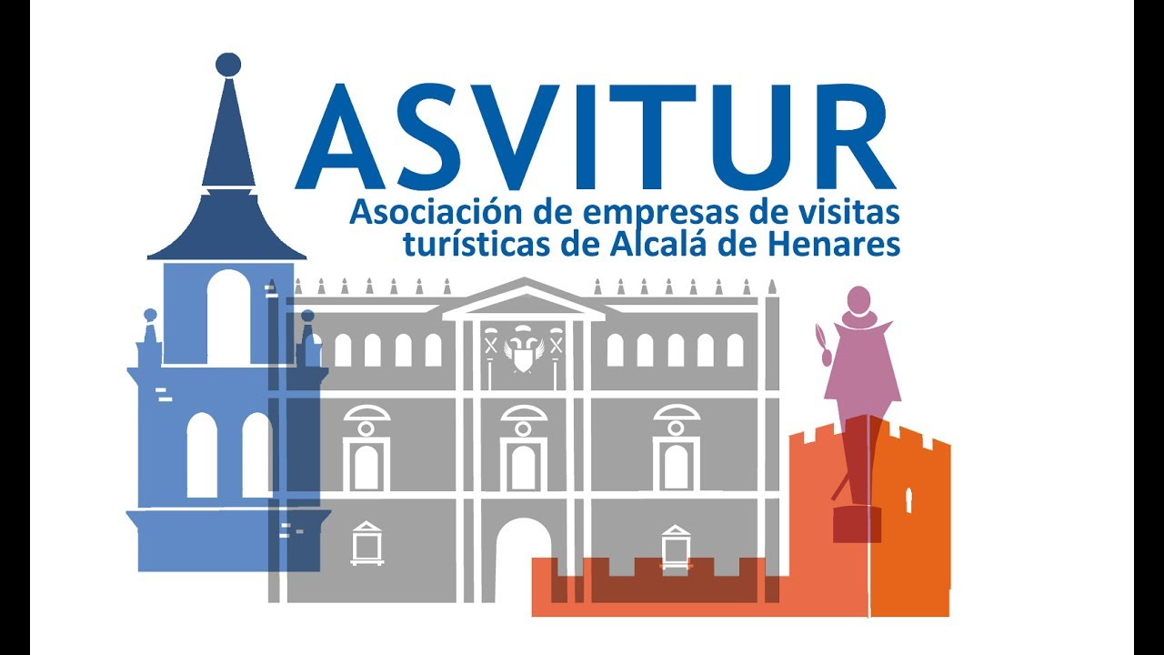 Asvitur lanza en redes su v deo sobre el turismo en alcal for Oficina de turismo alcala de henares