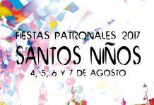 Programa de las Fiestas Patronales de los Santos Niños 2017 de Alcalá de Henares