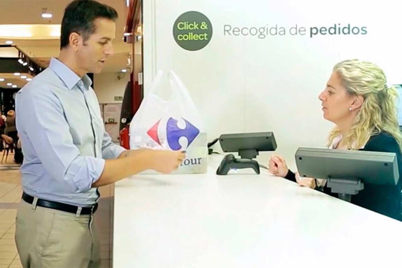 Oficina del empleador para facilitar la contrataci n de - Carrefour oficinas centrales madrid ...