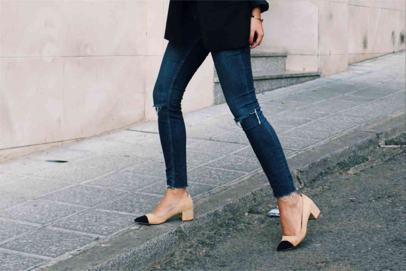 fffb4aa7 Zapatos 3 en 1. ¡Gracias Zara! - Dream Alcalá