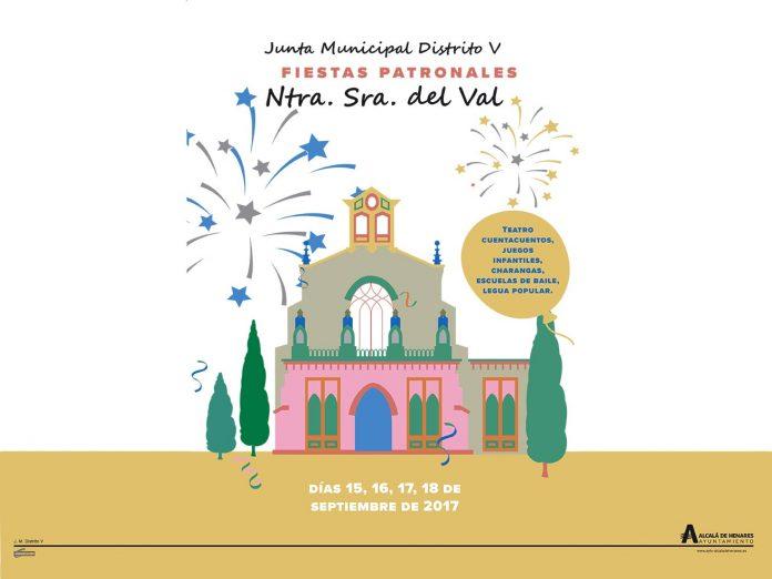 Fiestas del Val 2017