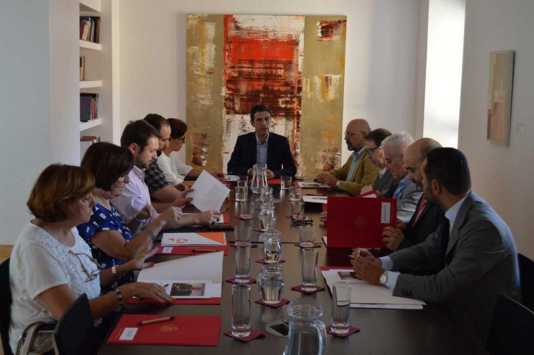 Joseph Pérez, Premio Ciudad de Alcalá de las Artes y las Letras