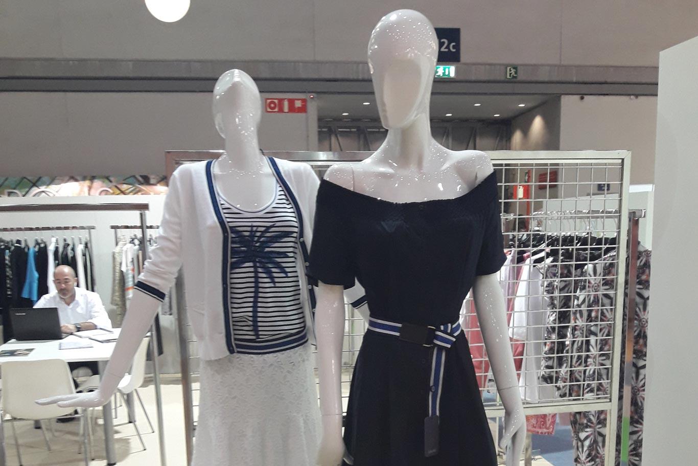 efd99858e Tendencias en moda para Primavera-Verano 2018 - Dream Alcalá