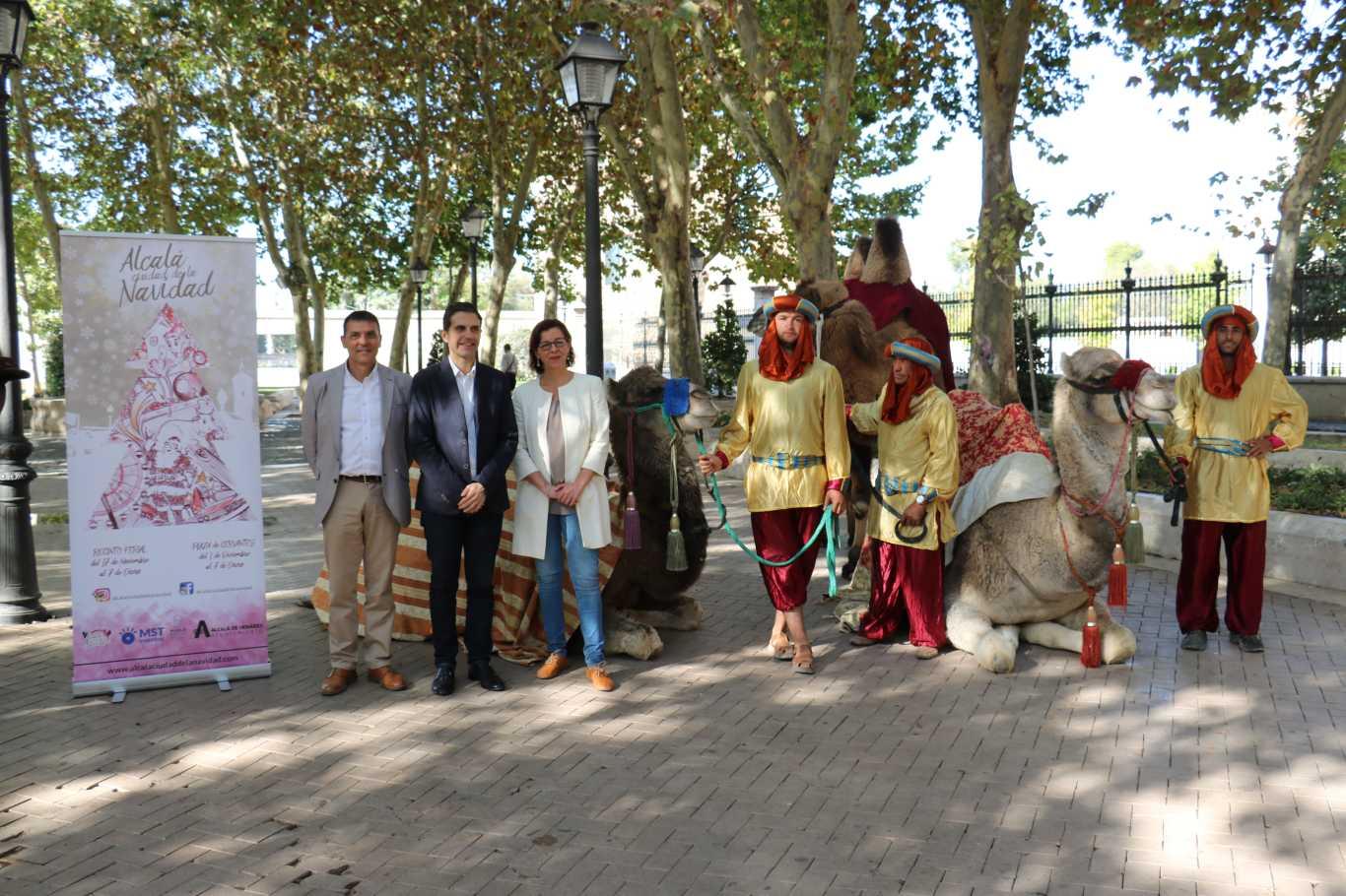 Ciudad 10 alcala de henares gallery of secretos de alcal for Ciudad 10 alcala de henares