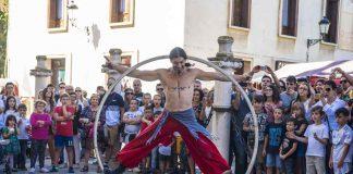 los mejores vídeos del Mercado Cervantino