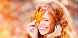 pérdida de pelo en otoño