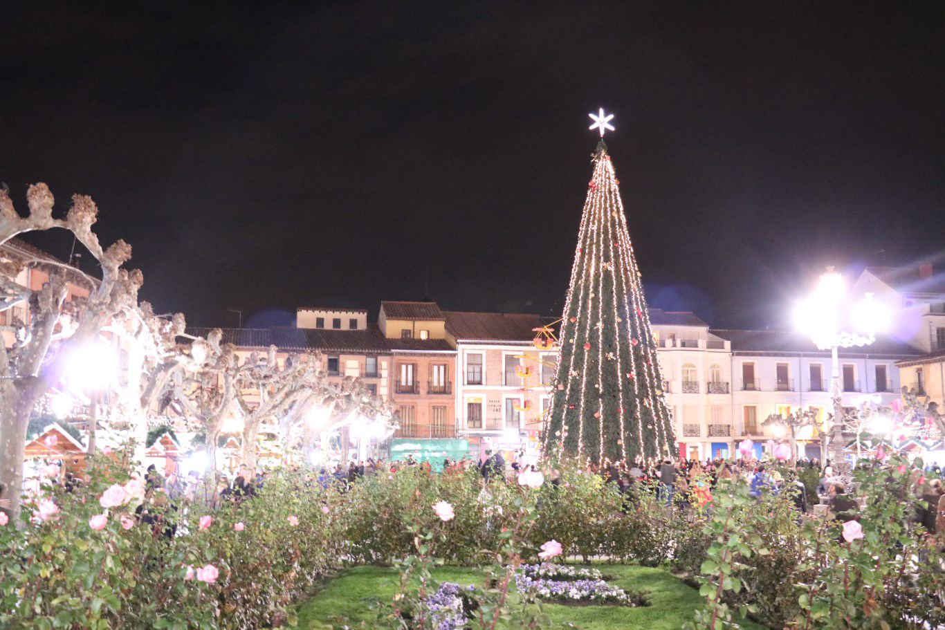 Navidades sostenibles en alcal de henares dream alcal - Fontaneros en alcala de henares ...