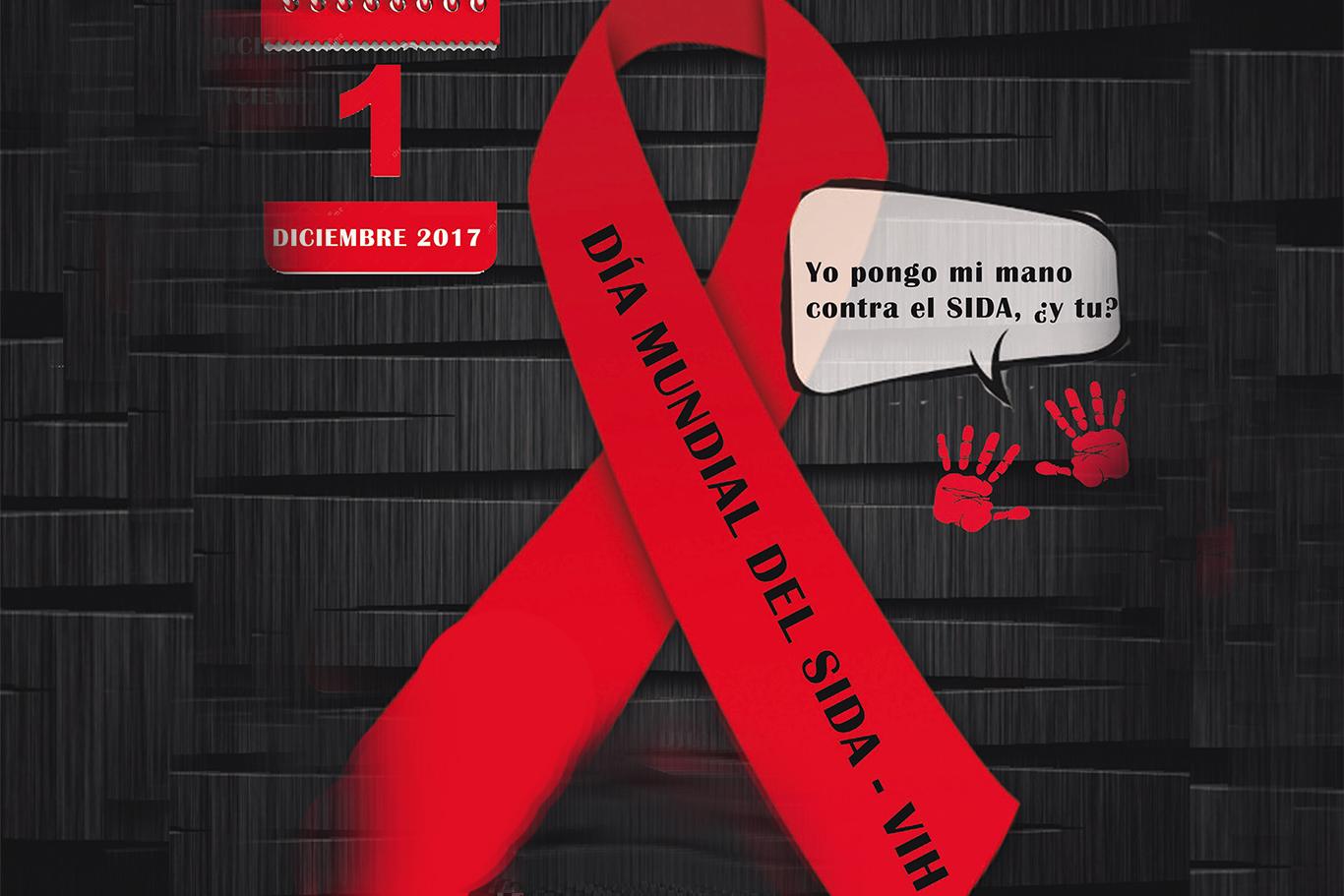 d237a mundial de la lucha contra el sida en alcal225 de