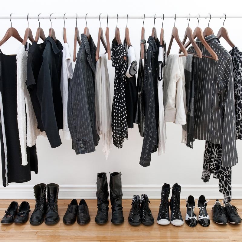 como combinar bien mi ropa