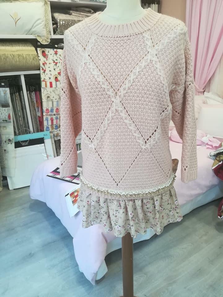 Entre & Telas moda mujer