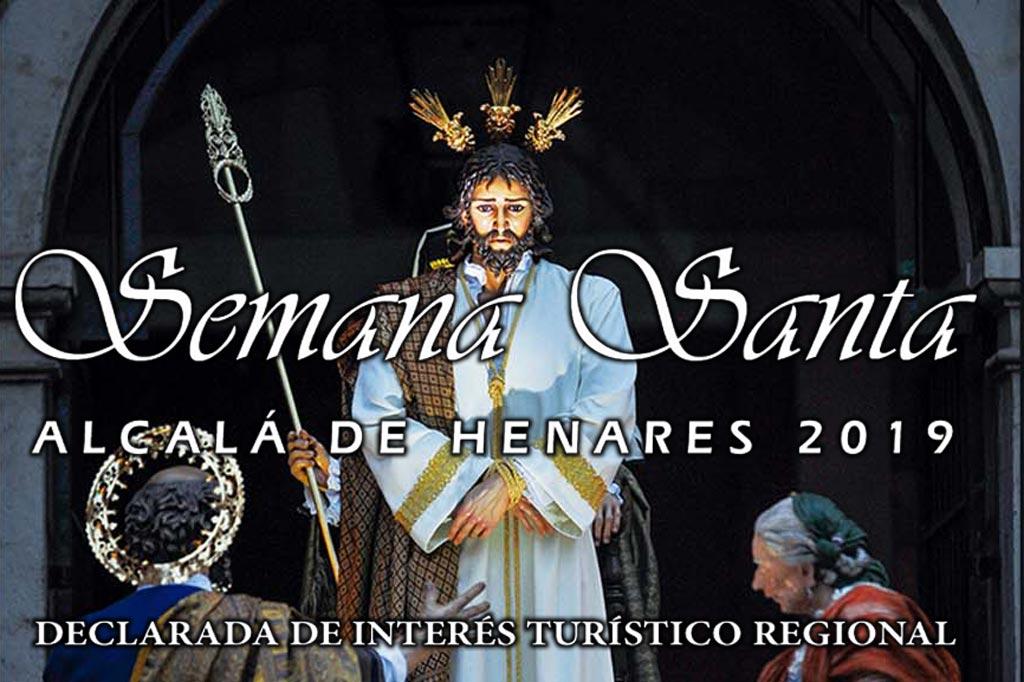 Programa de Semana Santa de Alcalá de Henares