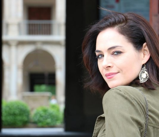 Rocío Muñoz-Cobo Alcalá de Henares