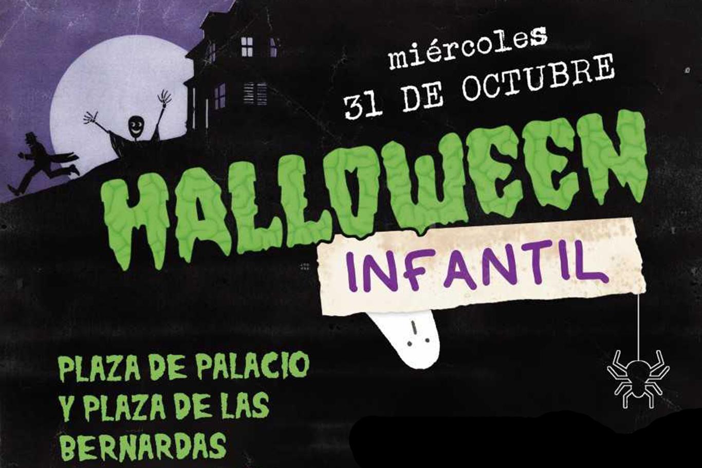 Halloween Infantil Actividades Terrorificas Y Gratuitas Para Ninos - Imagenes-terrorificas-de-halloween