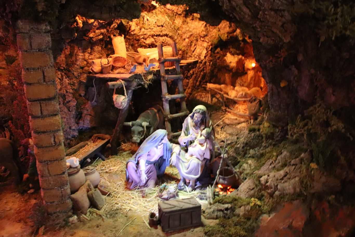 b25451754e2 Propuestas navideñas en Alcalá de Henares para el Puente de la ...