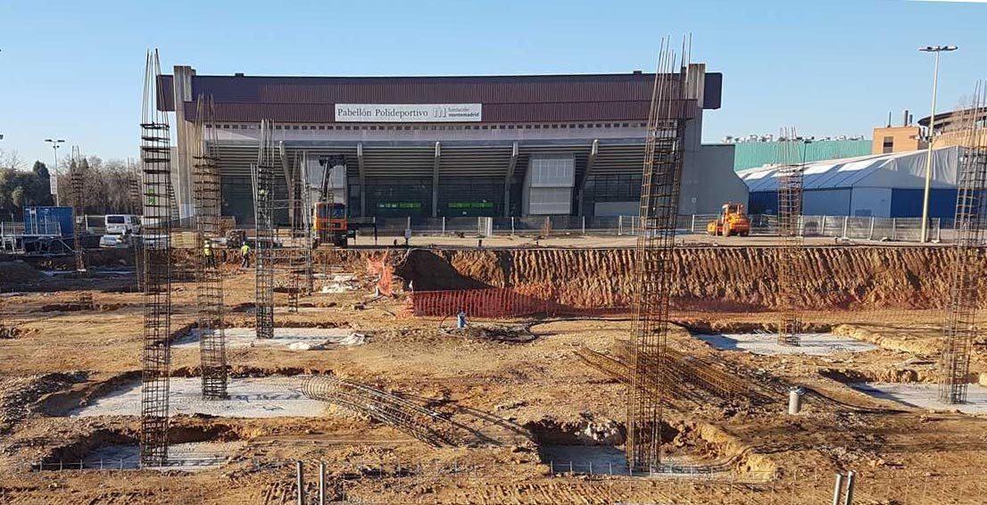 Nuevo Centro Deportivo Go Fit Alcala De Henares Dream Alcala