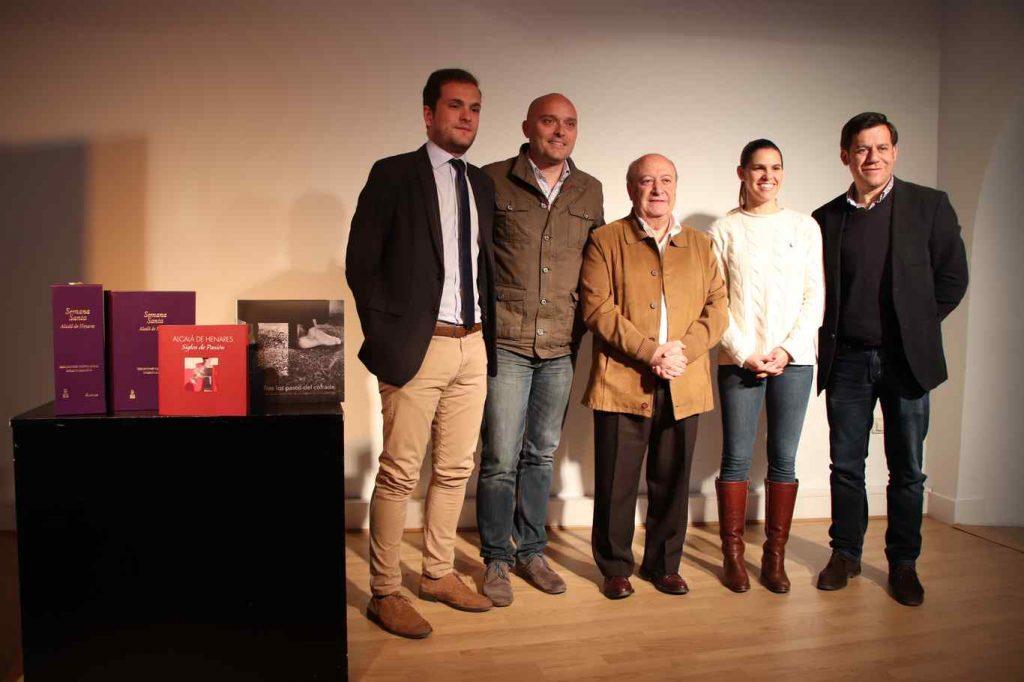 e1e23f0b1 Presentación de la Semana Santa de Alcalá de Henares 2019 - Dream Alcalá