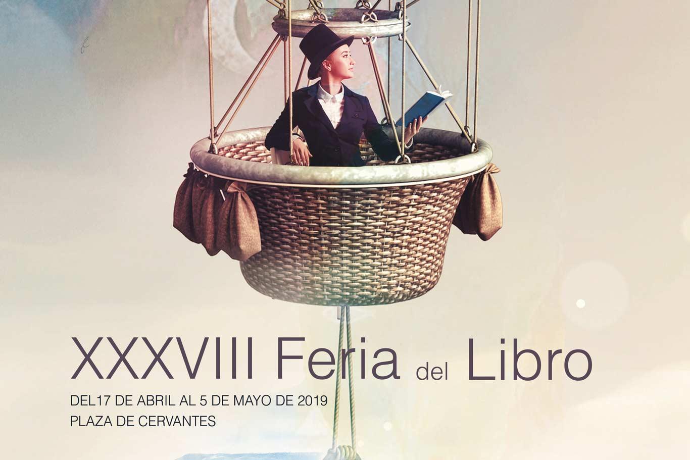 Feria Del Libro De Novedad De Alcalá De Henares 2019 Dream Alcalá