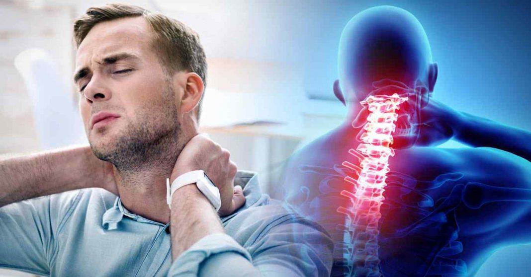 Error más grande con dolor muscular costillas