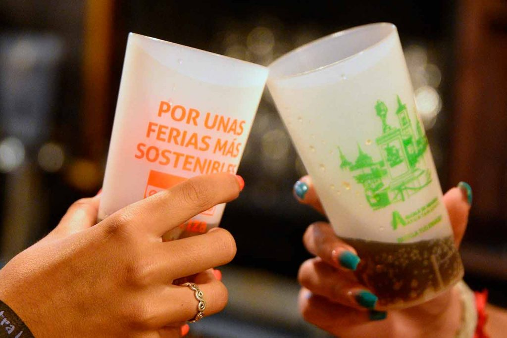 Este Fin De Semana Arrancan Las Ferias De Alcalá De Henares