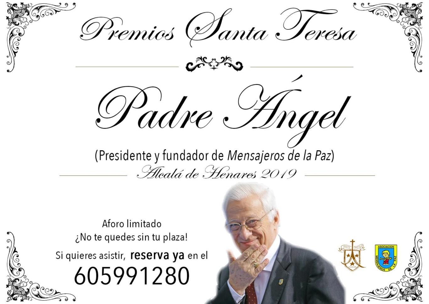 Premios Santa Teresa